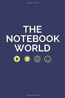 THE NOTEBOOK WORLD