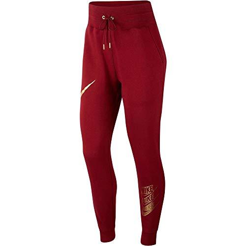 Nike Sportswear poloshirt voor dames