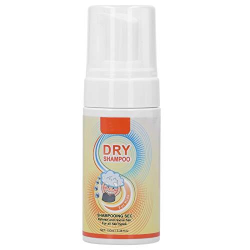 Champú Cuidado del cabello Limpiador para niños Cuidado suave para cabello texturizado Champú sin lavado Champú para mejorar la belleza del cabello