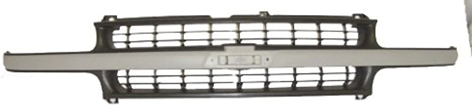 OE Replacement Chevrolet Grille Assembly (Partslink Number GM1200425)