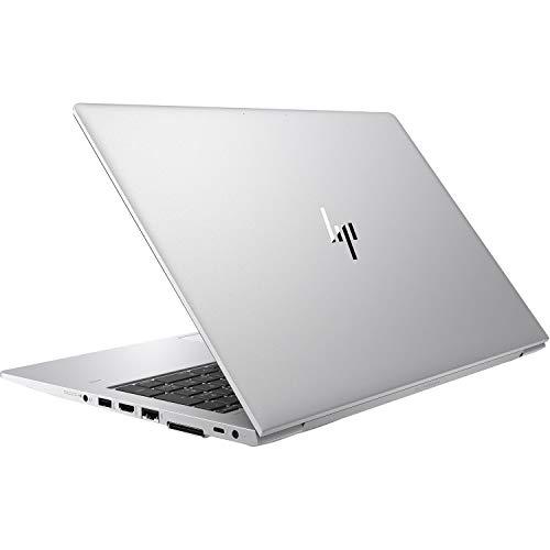 Product Image 4: HP EliteBook 850 G5 (Intel 8th Gen i7-8550U Quad-Core, 16GB RAM, 256GB PCIe SSD, 15.6″ Full HD 1920 x 1080, TPM, Thunderbolt3, Win 10 Pro)