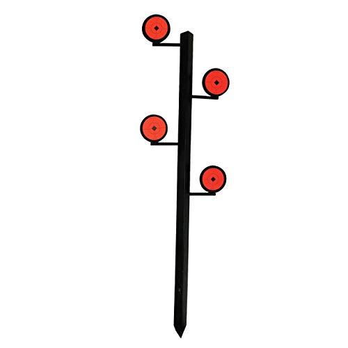 Birchwood Casey, World of Targets, Rimfire Dueling Tree