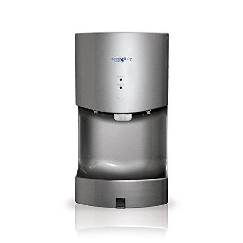 FANTINI COSMI ap9366toalla eléctrico a hoja de aire con recogedor gotas