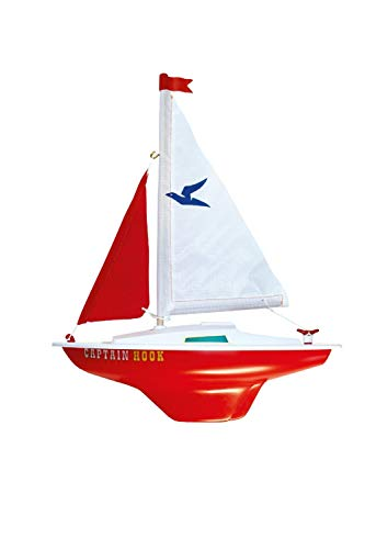 **Gunther 1830 Captain Hook - Barca a vela