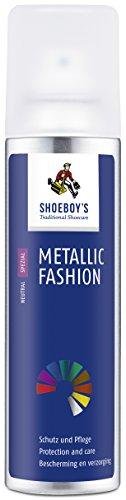 Shoeboys Metallic Fashion (150 ml, Farblos (Neutral))