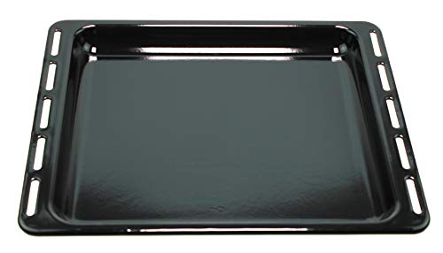 DeLonghi 7011811251 Backblech für EO2430, EO2435, EO2475 Minibackofen