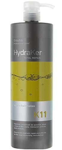 Erayba Hydraker K11 Keratin Hair Botox 1000ml