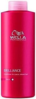 Wella Professionals Enrich Coarse Conditioner (1000ml) - ウェラの専門家は粗いコンディショナー(千ミリリットル)を豊かに [並行輸入品]