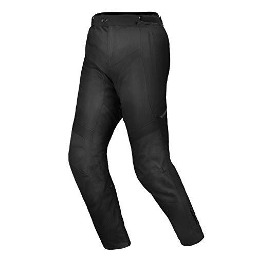 SHIMA Sansa Jeans Denim Moderne avec Protector Classic Duralid Pantalon de Moto pour Femme