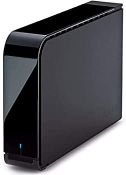 Buffalo DriveStation Axis Velocity High Speed External Hard Drive 3 TB