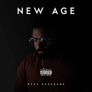 New Age (feat. Knwn)