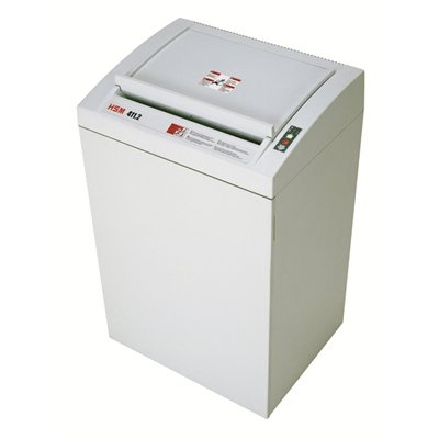 Why Should You Buy HSM HSM15684WG Classic Cross-Cut Shredder with Oiler & White Glove44; 40 Per Pass