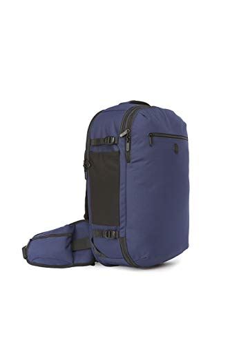 Tortuga Men's Setout 35L - Mid-Size Carry On Travel Backpack (Navy)