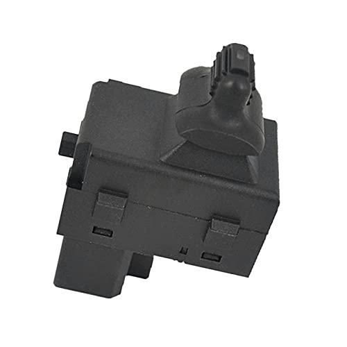 GLLXPZ para Dodge Ram 1500 2500 3500 4500 5500, Interruptor de La Botonera Elevalunas Panel Interruptor de Botón