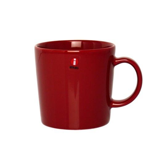 [イッタラ] iittala TEEMA(ティーマ) マグカップ 300ml RED [並行輸入品]