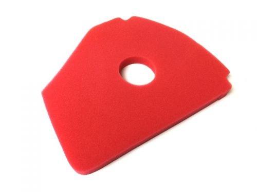 Luftfiltermatte Luftfiltereinsatz Filter Einsatz für MT 50 MB 50 rot Luftfilter