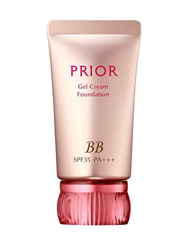 PRIOR(プリオール) 美つやBBジェルクリーム n BBクリーム 単品 オークル2 中間的な明るさ 30g