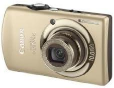 Canon Digital Ixus 870 Is Digitalkamera 3 Zoll Gold Kamera