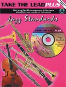 Alfred Publishing 55-9773A Tome el Plus de ejecuci-n: Jazz Standards - Music Book