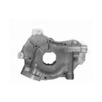 Engine Oil Pump-Stock Melling M176-332S