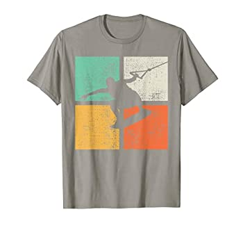Wakeboarding Wakeboard Wakeboarder Gift T-Shirt