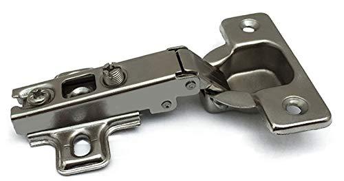 4 X Mprofi MT® Conjunto de Bisagras para puertas de armario de cocina 35mm