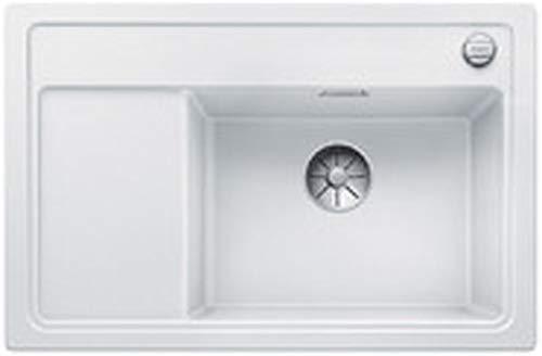 Blanco ZENAR XL 6 S Compact 523 778 Küchenspüle Compact-523 weiß,