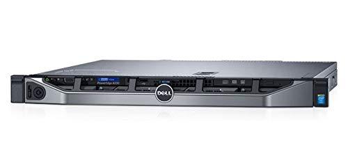 R230 4X3.5 E3-1230V6 8Gb 2X1Tb Idrac8 Ex