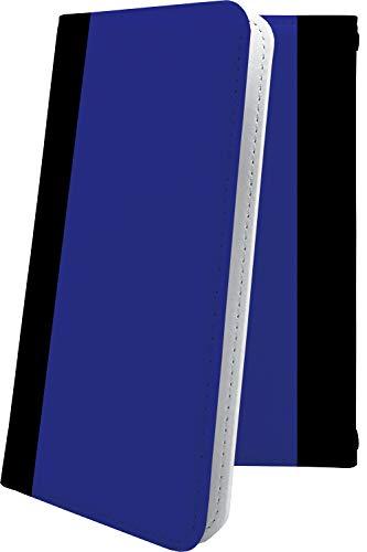 freetel priori2 ケース 手帳型 青 ブルー 青色 おしゃれ フリーテル プリオリ 手帳型ケース かっこいい pr...