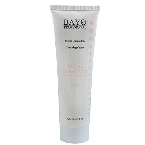 Bayo Profesional - Crema Limpiadora Active Cleansing 125 ml