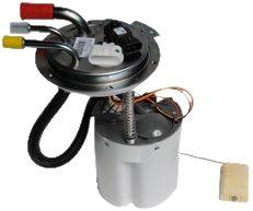 ACDelco MU1657 GM Original Equipment Fuel Pump and Level Sensor Module with Seals