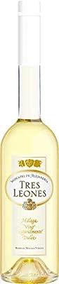 """Moscatel Tres Leones 50 cl - Naturally sweet wine D.O.""""Málaga"""""""