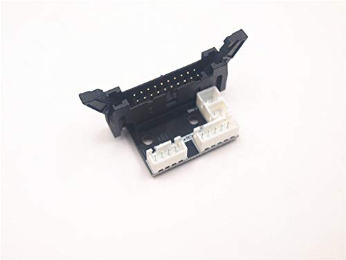 1pcs Zortrax M200 3D printer Extruder PCB board For the Zortrax M200 PCB Extruder spare parts