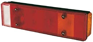 Rinder 13658000 Fog Light