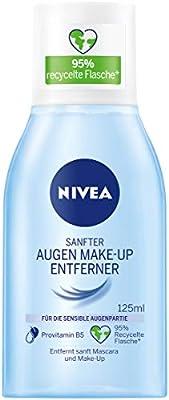 NIVEA Sanfter Augen Make-up
