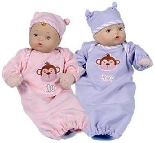 forma única Madame Alexander 8 My My My First Twins -Sweet Baby Nursery Collection by Alexander Doll  ventas en línea de venta
