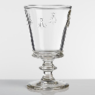 La Rochere Bee Glass Goblets Set of 4 | World Market