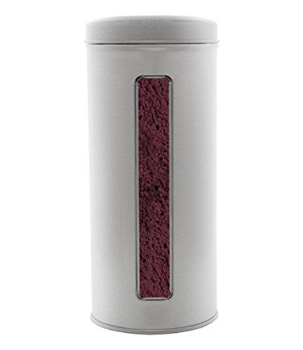 Echtes Karmin, E120, Karminsäure, Cochenille, konzentrierter, natürlicher Farbstoff. Dose 300g.