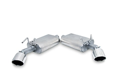 MagnaFlow 51354 Large Stainless Steel Universal Fit Catalytic Converter