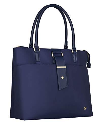 WENGER Women's Luggage Garment Bag, Cobolt, One Size