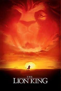 Lion King: The Complete Screenplays by [David Van Antwerp]
