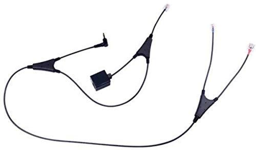 Jabra Alcatel Lucent Enterprise Adapter 14201-37