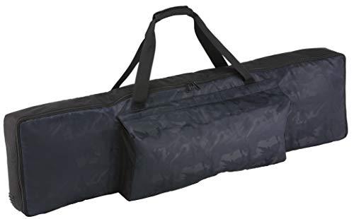 SEQUENZ SC-B2N-BK zachte draagtas voor korg B2N digitale piano - zwart