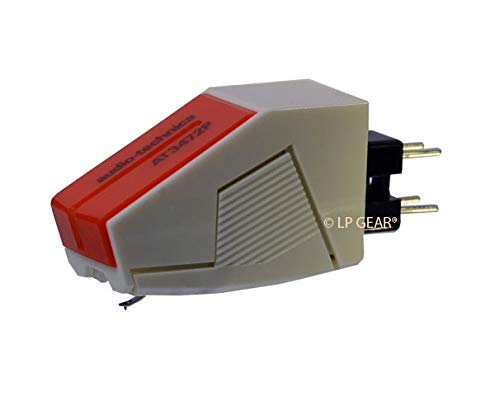 Original AT3472P better than AT3482P AT81CP cartridge