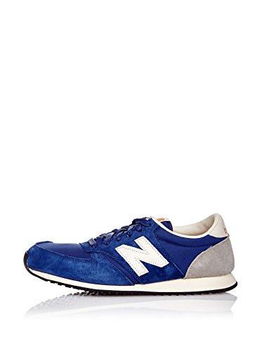 Zapatillas New Balance U420 Azul 36 Azul