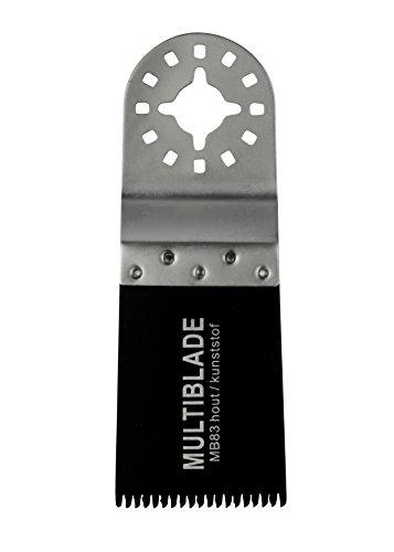 Multiblade MB83 Hoja de sierra de precisión