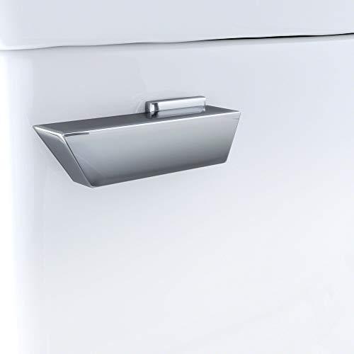 TOTO MS964214CEFG#01 Eco Soiree Toilet