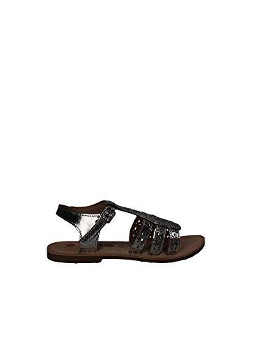 Asso 65952 Sandales Enfant Gris 30