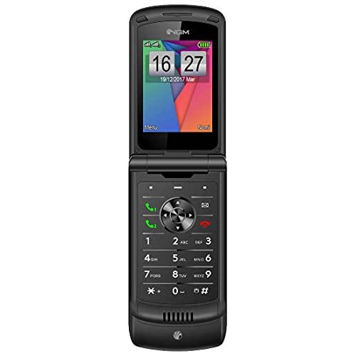 NGM C3 DUAL SIM 3G HSPA BLACK