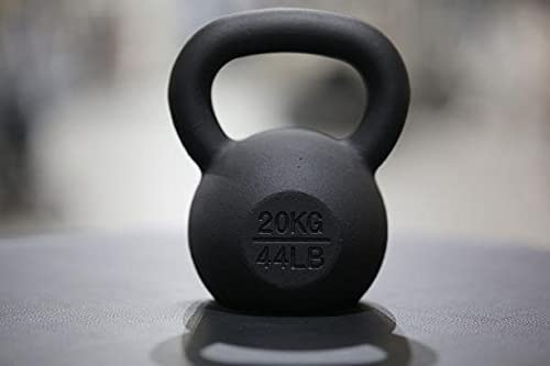 Iron Bull All items free shipping Cast Courier shipping free - Kettlebells 15lb